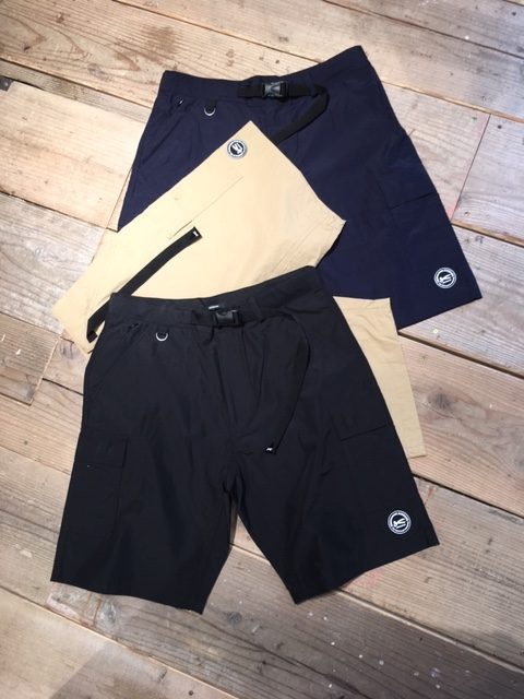 (日本限定)DENHAM DOWN TOWN SHORTS
