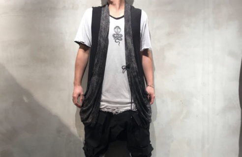 MEN'S【KMRii】