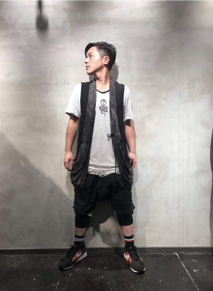 MEN'S【KMRii】