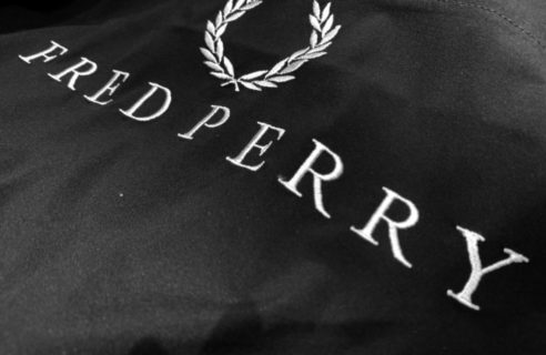 *FRED PERRY*
