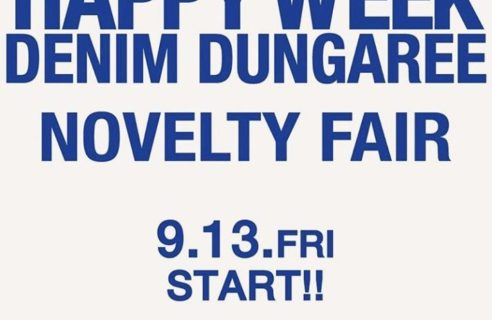 ★HAPPY WEEK & W POINT FAIR★