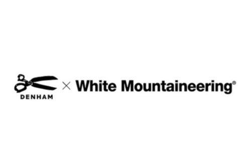 (日本限定)9/14 WHITE MOUNTANEERING®スペシャルコラボレーション発売