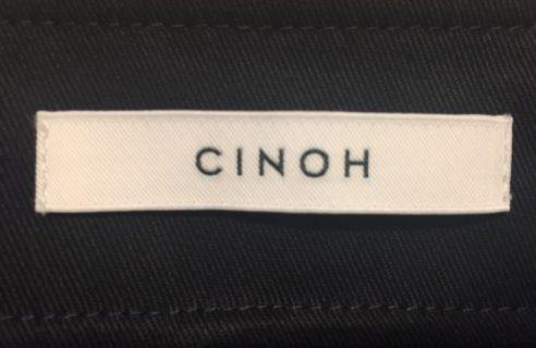 スタッフオススメ~CINOH~