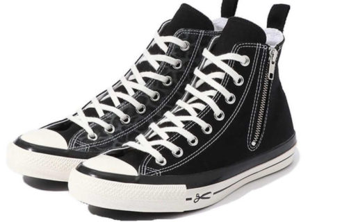 10/26(SAT)リリース DENHAM×CONVERSE ALL STAR 100