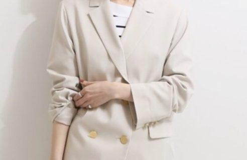 ☆ 人気のジャケットに新色が登場! ☆