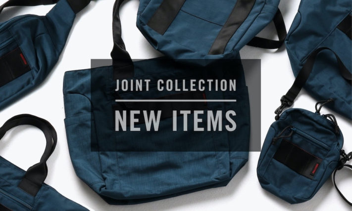 BRIEFING【 JOINT COLLECTION 】