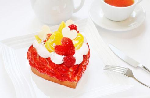 4F Café comme ca ホワイトデーご予約限定ケーキのお知らせ