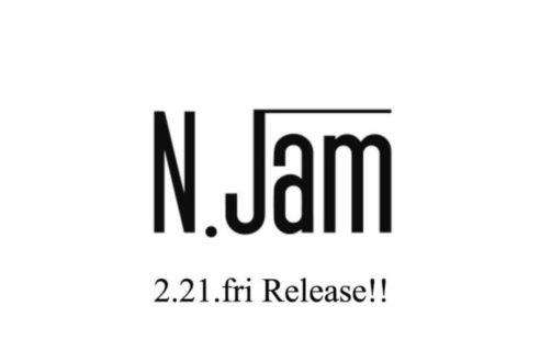 N.Jam Release!!