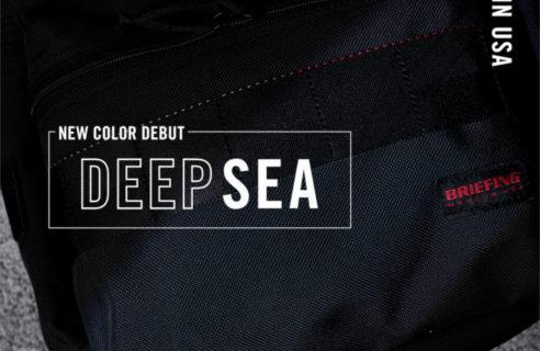 BRIEFING 【 DEEP SEA 】