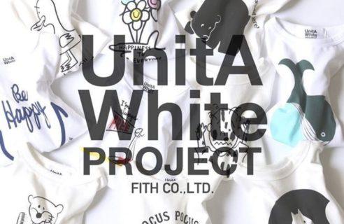 ★UnitA White PROJECT★