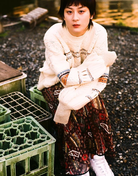 20AW mame kurogouchi