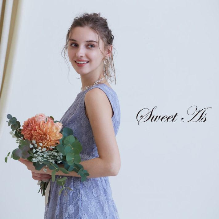 B2F 「Sweet As」 7.17(FRI) NEW OPEN!!