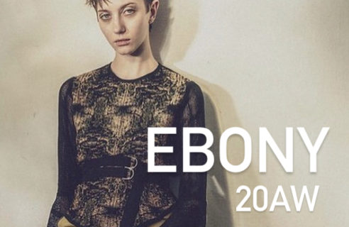 EBONY 20AW