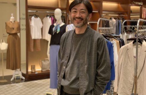 2020FW 新作入荷のお知らせ(後編)~スタッフ佐藤の笑顔を添えて~