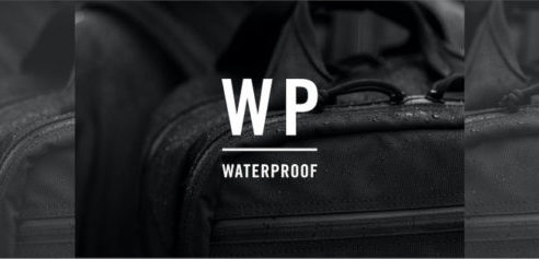 BRIEFING 【 WATER PROOF 】