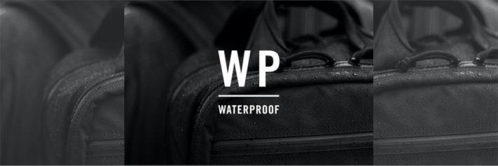BRIEFING 【 WATER PROOF 】