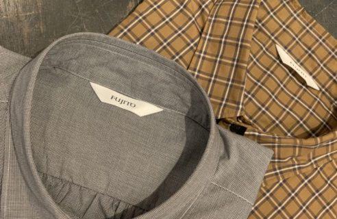 まさに今着たい!オススメのシャツ!