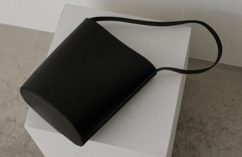 人気のレザーバッグ