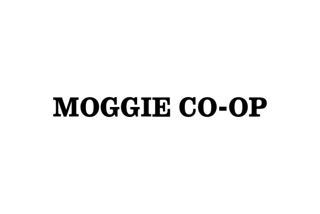 MOGGIE CO-OP ※4Fへの移転OPENに向け一時休業いたします。