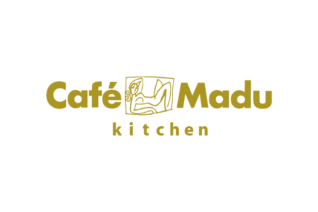 Café Madu kitchen