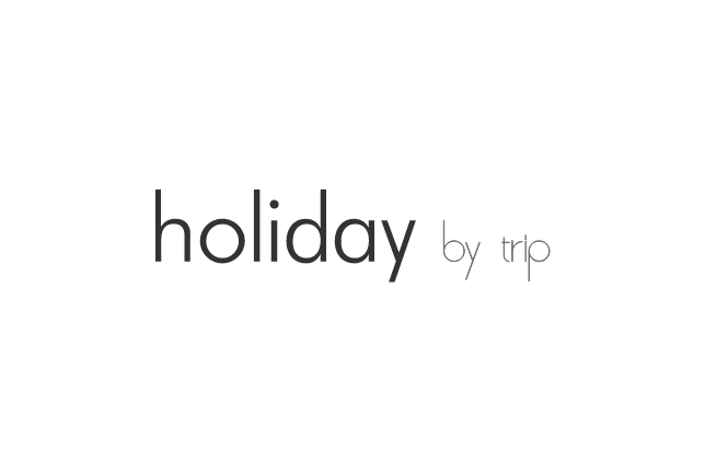 holiday by trip