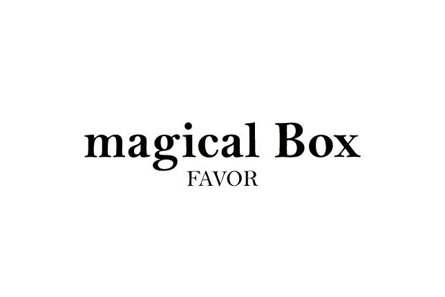 magical Box FAVOR