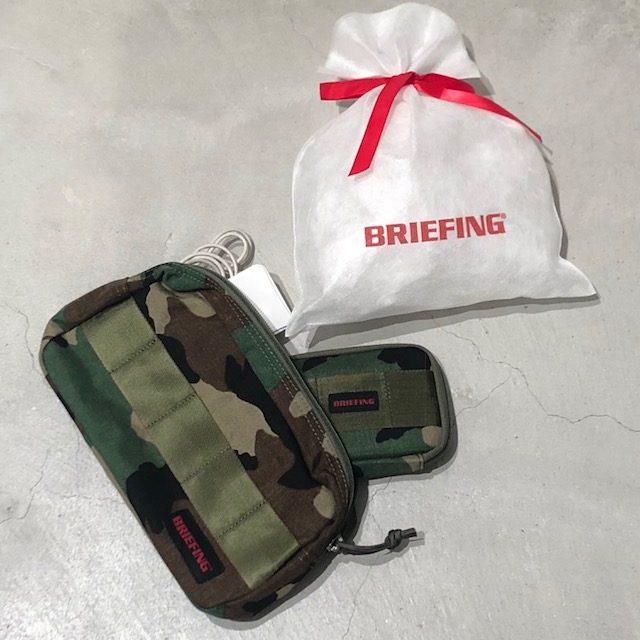 BRIEFING 【 Valentin GIFT 】