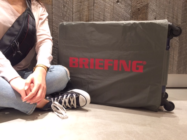 BRIEFING 【 ノベルティフェア 】