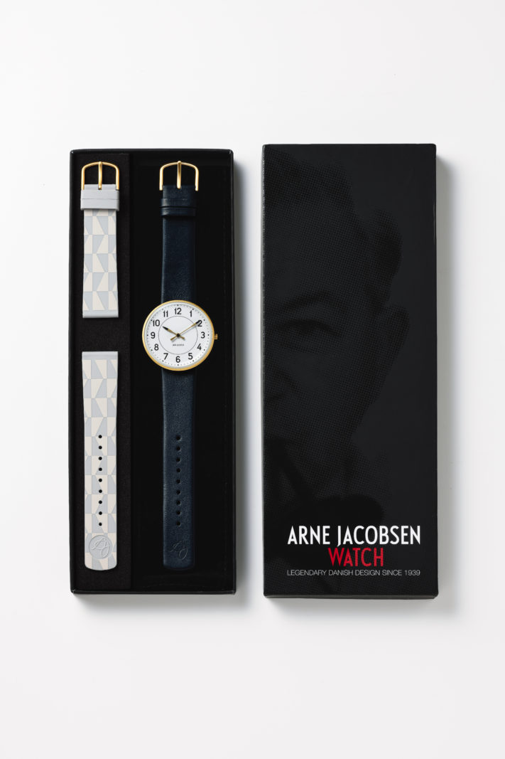 【9月DM,SNS掲載希望】ARNE JACOBSEN Limited Collection 9/14発売
