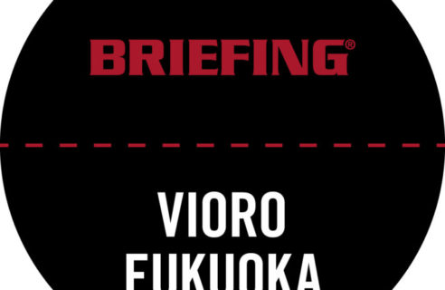 BRIEFING 【 BRIEFING GOLF RECOMMEND 】