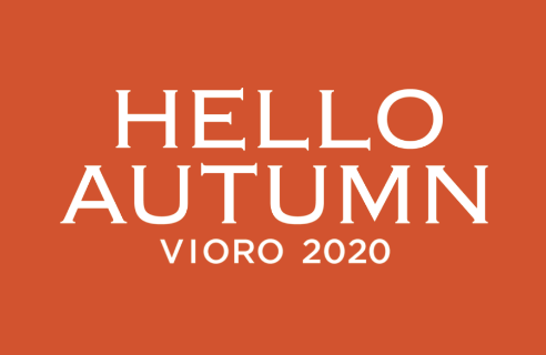 HELLO AUTUMN 2020