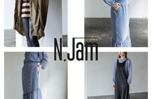 待望の『N.Jam』第4弾スタート☆