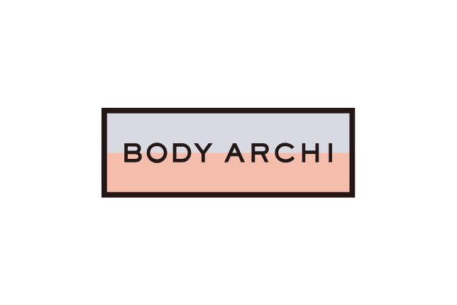 BODY ARCHI(11.15 SUN NEW OPEN!)