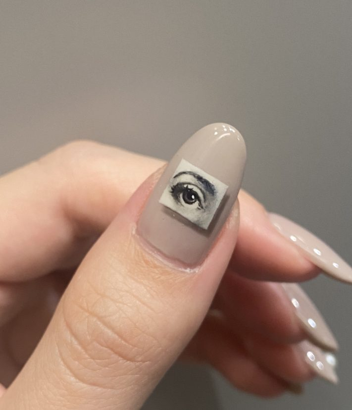 My nail ♪