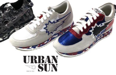 "【URBAN SUN / アーバンサン】""New Arrivals"""