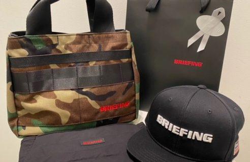 BRIEFING 【 Xmas GIFT 】