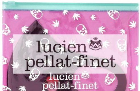 """【lucien pellat-finet / ルシアンペラフィネ】""""新作マスク"""""""