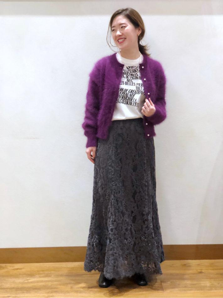 【VERMEIL】大草直子さんおすすめITEM!!!