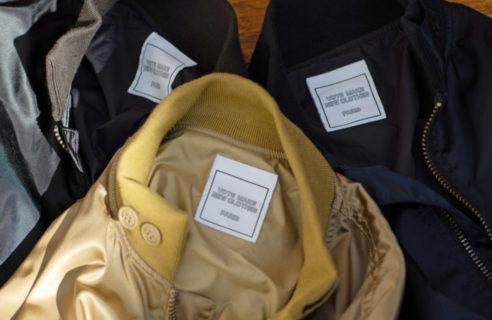 """【VERMEIL】大人気ブランド """" VOTEMAKE NEW CLOTHES """" 入荷!"""