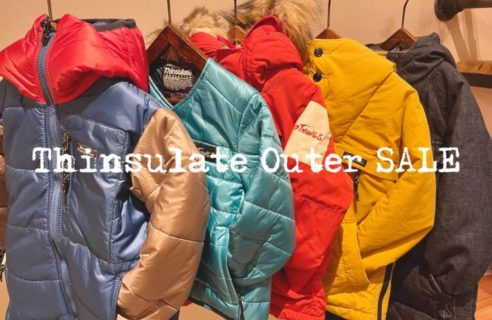 ★Autumn&Winter SALE★
