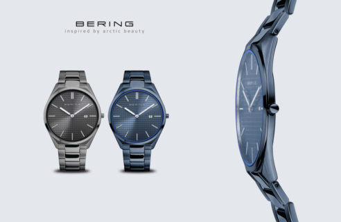 【4月SNS,DM,柱巻掲載希望】BERING Slim Link Collection