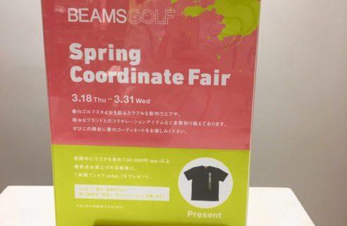 Spring Coordinate Fair ♡♡