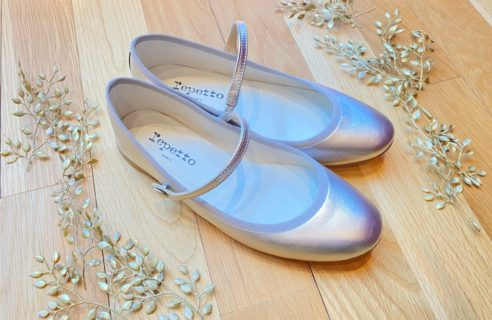 repetto VIORO店 10th Anniversary☆
