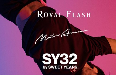"【MATIN AVENIR × SY32 by SWEET YEARS】""待望コラボ商品入荷!!"""