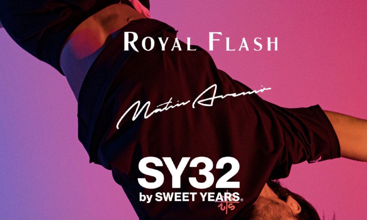 "【MATIN AVENIR × SY32 by SWEET YEARS】""待望コラボ商品入荷!!"""