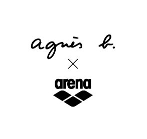 【agnes.b×arena】