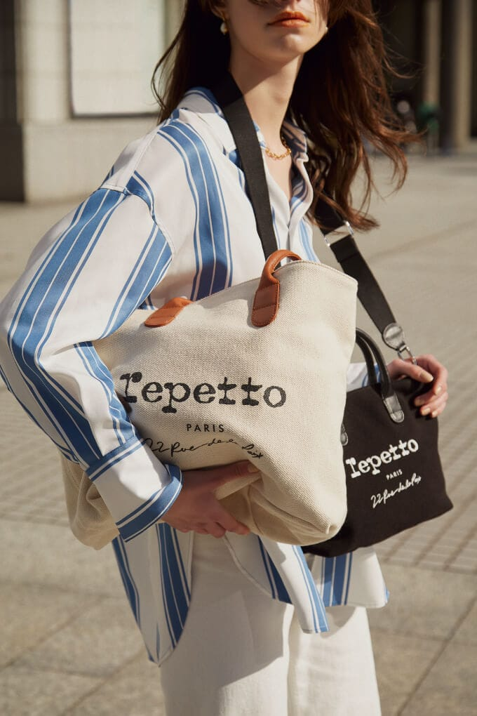 repettoお勧めアイテムのご紹介