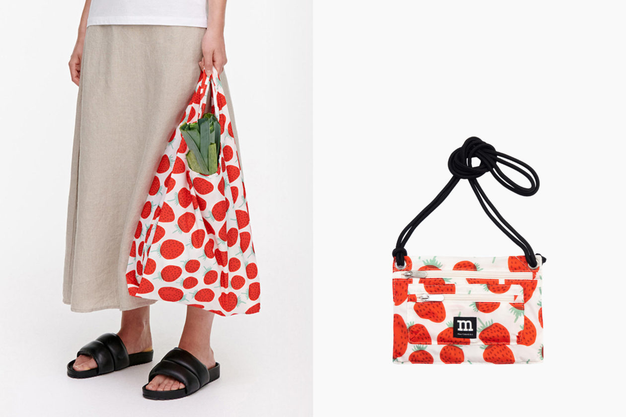 Mansikka Bags&Accessories