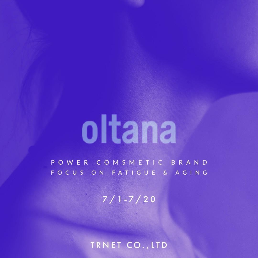 【oltana】fair
