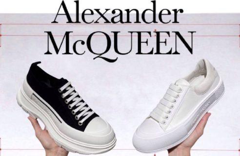 """【Alexander McQUEEN / アレキサンダーマックイーン】""""Pop-up Store"""""""